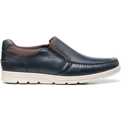 Marine Shoes - Brown - Standard Fit