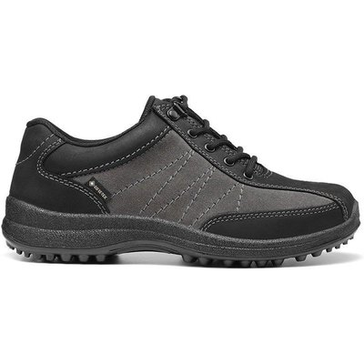 Mist GTX - Black / Grey - Wide Fit