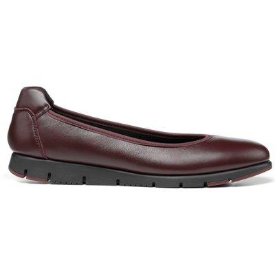 Natural Shoes - Black - Standard Fit