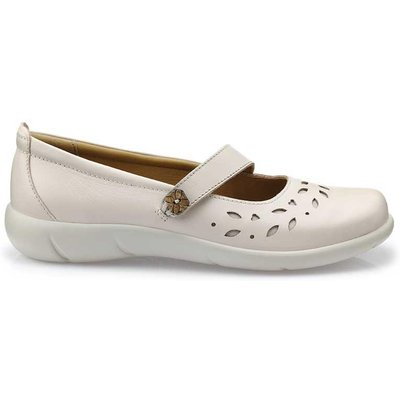 Peace Shoes - Soft Beige - Standard Fit