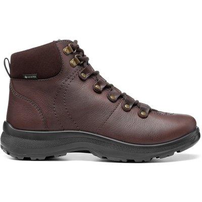 Peak GTX Boots - Chocolate - Standard Fit