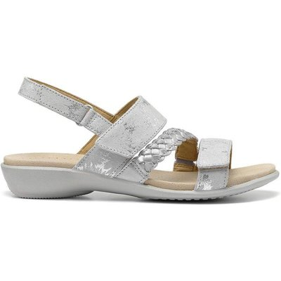 Ripple Sandals - Platinum Multi - Standard Fit