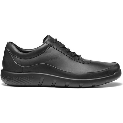 Rush Shoes - Black - Standard Fit - 6
