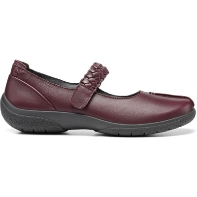 Shake II Shoes - Chocolate - Extra Wide Fit