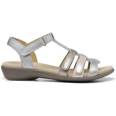 Sol Sandals - Platinum Multi - Standard Fit