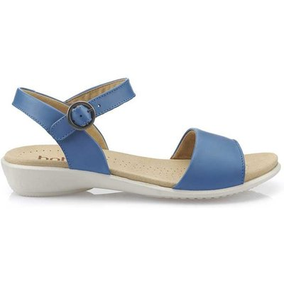 Tropic Sandals - French Blue - Wide Fit