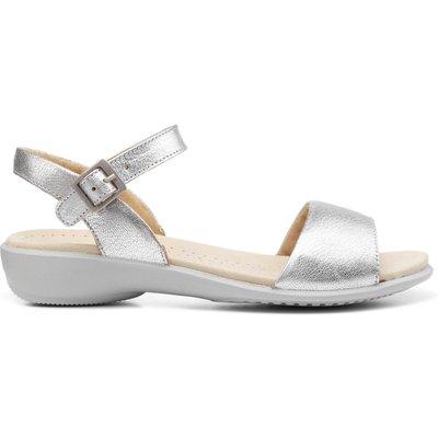 Tropic Sandals - Soft Beige - Wide Fit