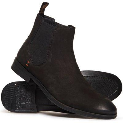 SUPERDRY Superdry Meteora Chelsea Boots