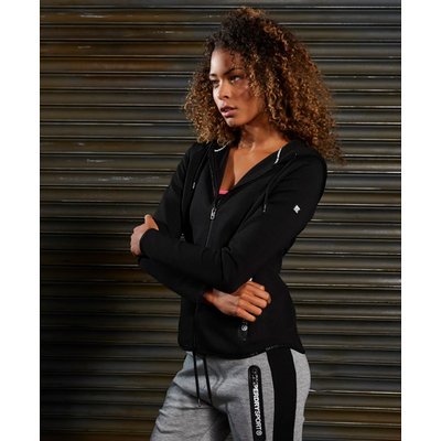SUPERDRY Superdry SD Sport Gym Tech Luxe Kapuzenjacke