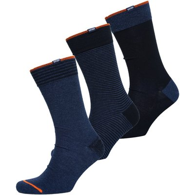 5054576897729 | Superdry CIty Sock Triple Pack