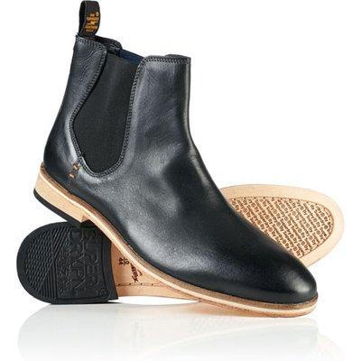 SUPERDRY Superdry Premium Meteor Chelsea Boots