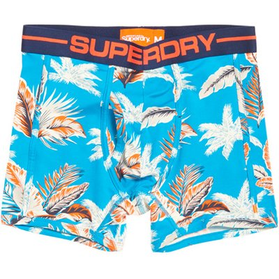 5057101410004 | Superdry Hawaiian Sport Boxers