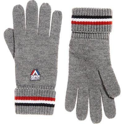 Superdry Racer Gloves - 5054576694236