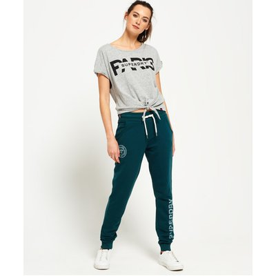 SUPERDRY Superdry Athletic League Relaxed Jogginghose