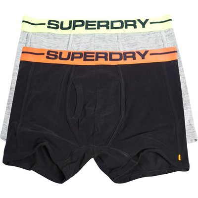 Superdry Sport Boxer Double Pack - 5057101044247