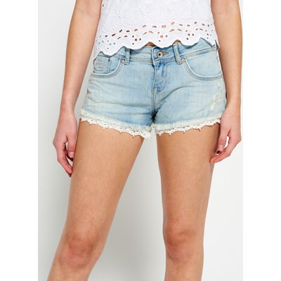 SUPERDRY Superdry Lace Hot Shorts