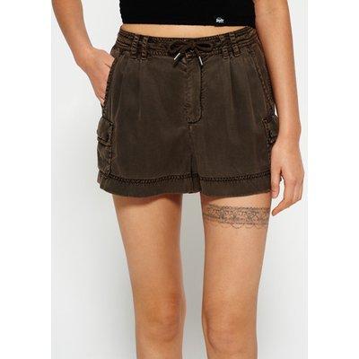SUPERDRY Superdry Soft Utility Shorts