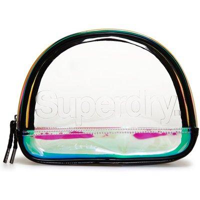 Superdry Jelly Vanity Bag