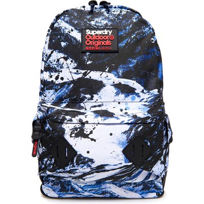 SUPERDRY Superdry Abstract Alpine Mountain Rucksack