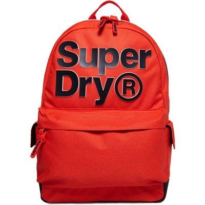 SUPERDRY Superdry Zweifarbiger Montana Rucksack mit Logo