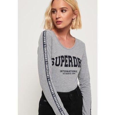 SUPERDRY Superdry Sportlicher Maddox Bodysuit