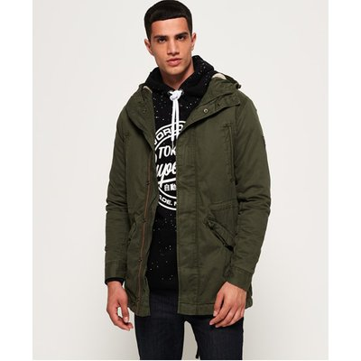 SUPERDRY Superdry Military Parka