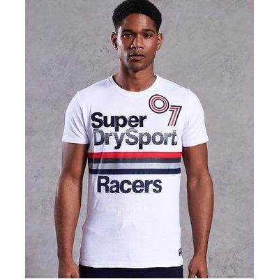 SUPERDRY Superdry Sport Racers T-Shirt