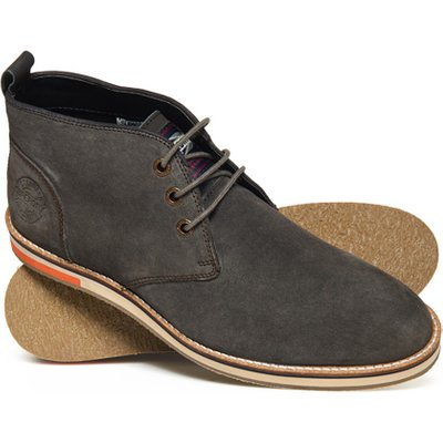 SUPERDRY Superdry Chester Chukka Stiefel