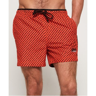 SUPERDRY Superdry Beach Volley Badeshorts
