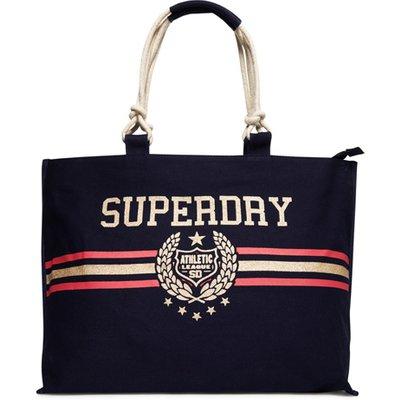 SUPERDRY Superdry Amaya Tragetasche mit Kordelgriffen