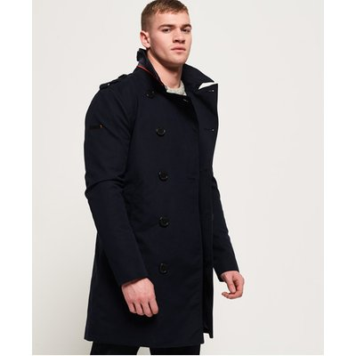 SUPERDRY Superdry Rogue Sommer-Trenchcoat