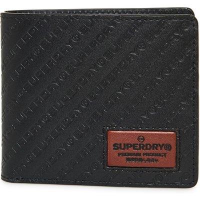 SUPERDRY Superdry Badgeman Brieftasche