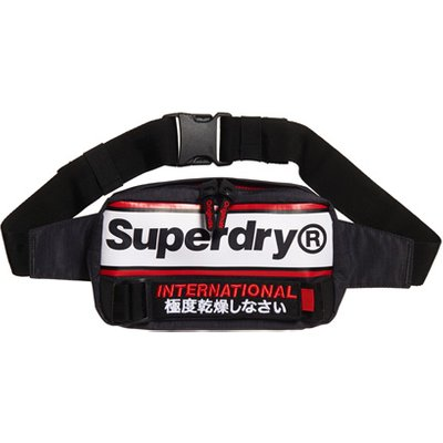 SUPERDRY Superdry Multi International Bauchtasche
