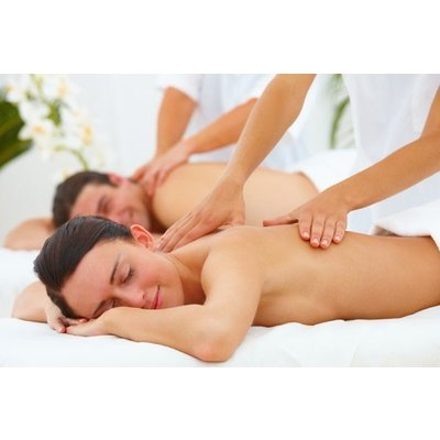 Pure Pamper for Two at Pure Spa & Beauty