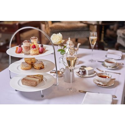 Champagne Afternoon Tea for Two at Dukes Hotel London