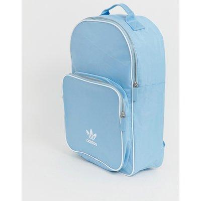 adidas Originals – adicolor – Blauer Rucksack