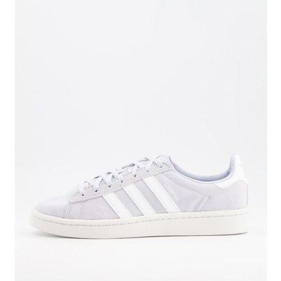 adidas Originals – Campus – Violette Sneaker-Lila | ADIDAS SALE