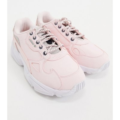 adidas Originals – Falcon – Sneaker in Rosa-Grün | ADIDAS SALE