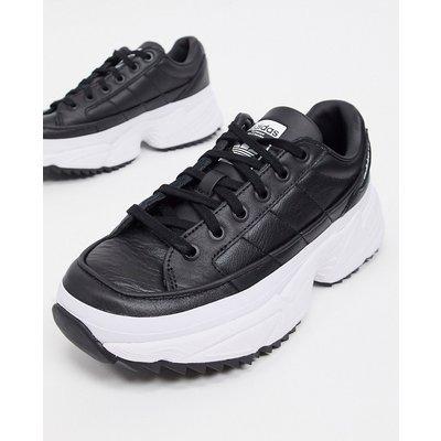 adidas Originals – Kiellor – Schwarze Sneaker | ADIDAS SALE