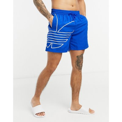 adidas Originals – Shorts in Blau | ADIDAS SALE
