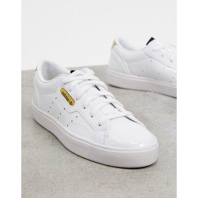 adidas Originals – Sleek – Weiße Sneaker | ADIDAS SALE