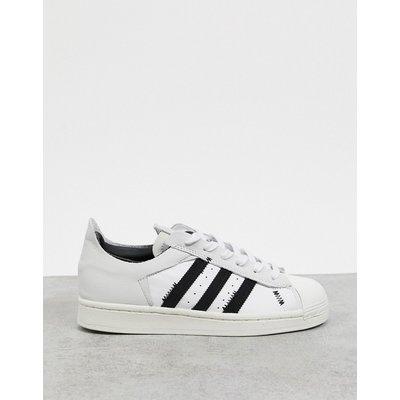 adidas Originals – WS2 Superstar – Sneaker in gebrochenem Weiß | ADIDAS SALE