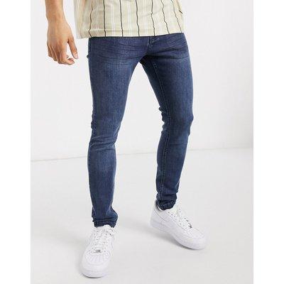 Brave Soul – Ultimate– Enge Jeans-Navy