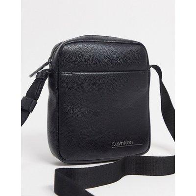 Calvin Klein – ck – Mini-Reportertasche-Schwarz