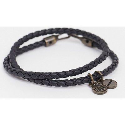 Diesel – Alucy – Armband-Schwarz