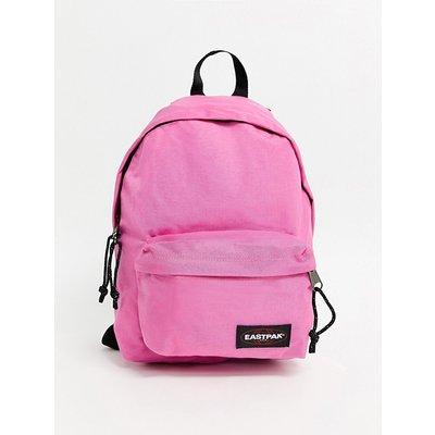 Eastpak – Backpack in flebhaftem Rosa