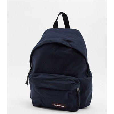 Eastpak – Pak'R – Gepolsterter Backpack in Marine-Navy