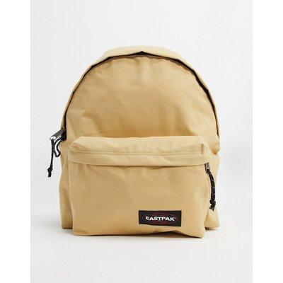 Eastpak – Pak'r – Wattierter Backpack-Bronze