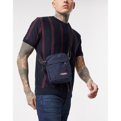 EASTPAK Eastpak – The One – Marineblaue Pilotentasche-Navy