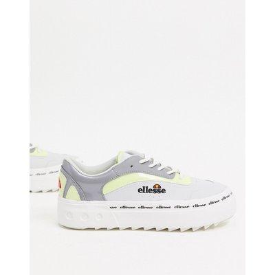 Ellesse – Alzina – Sneaker in Grau | ELLESSE SALE